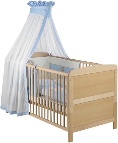 Кроватка-трансформер Geuther Pascal  на…