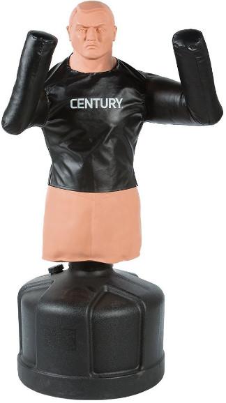 Куртка Century Bob-Box черный