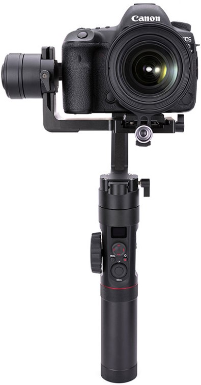 Zhiyun Crane 2 V3 + Follow Focus