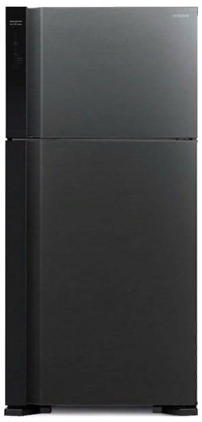 Холодильник Hitachi R-V662PU7BBK