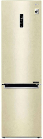 Холодильник LG GA-B509MEDZ