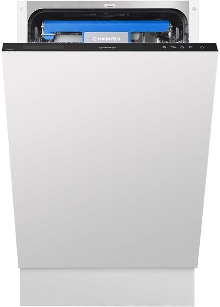 Встраиваемая посудомоечная машина Maunfeld MLP 08IMR
