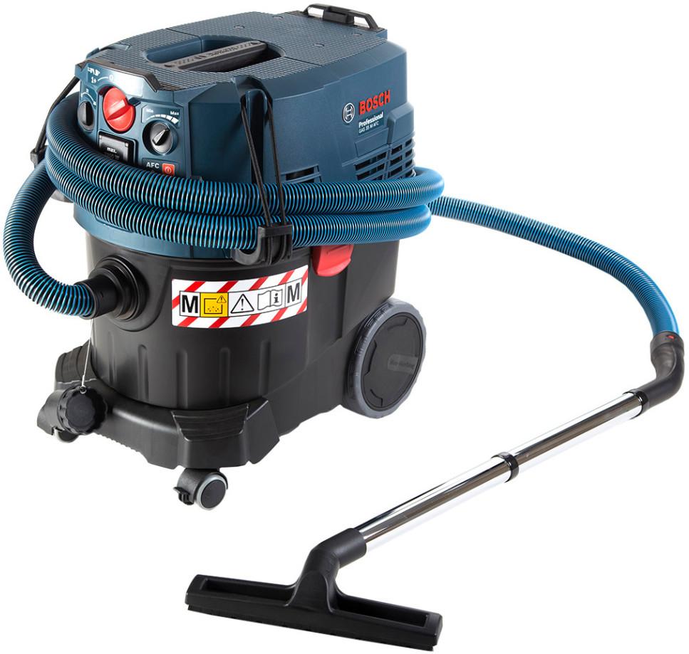 Строительный пылесос Bosch 06019C3100