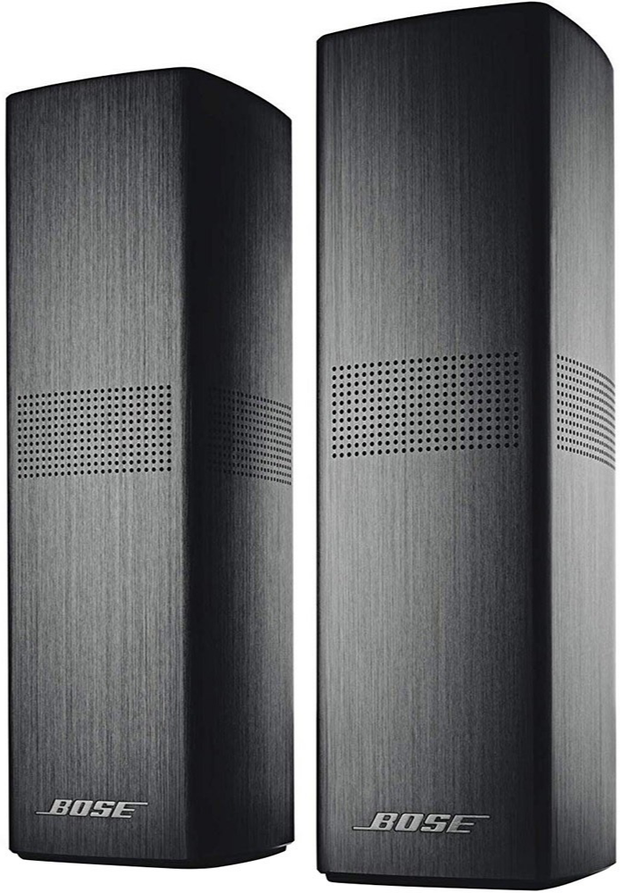 Акустика Bose Surround Speakers 700 Black