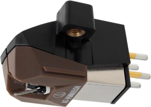 Звукосниматель Audio-Technica VM95SH