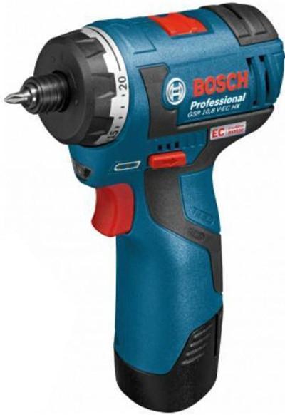 Шуруповерт Bosch 06019D4100