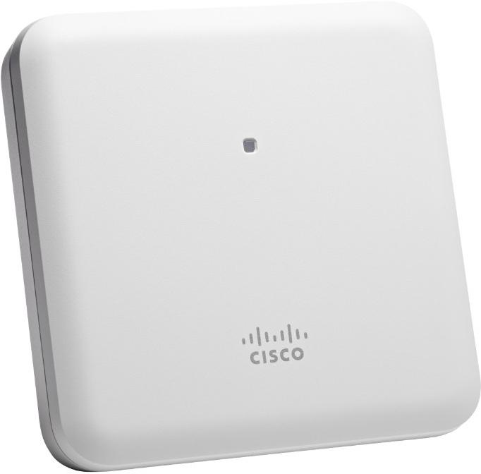 Точка доступа Cisco AP1852I