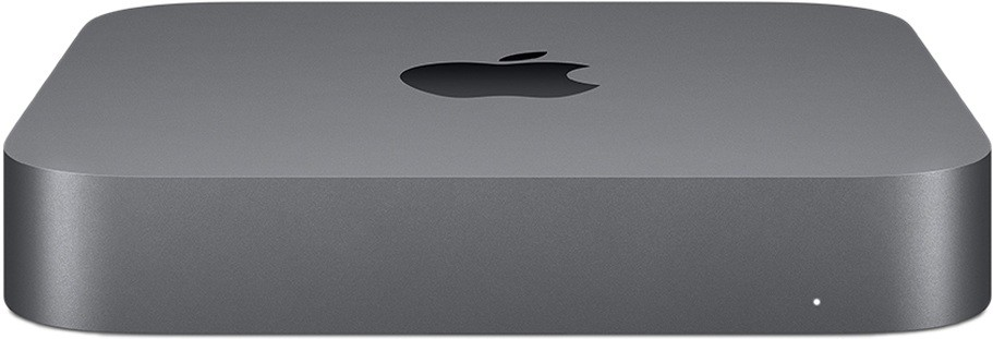 Apple Mac Mini 3,6GHz/8Gb/128GbSSD/MacOS Space Grey