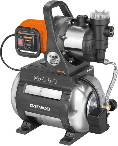 Насос Daewoo DAS6000/24 Inox