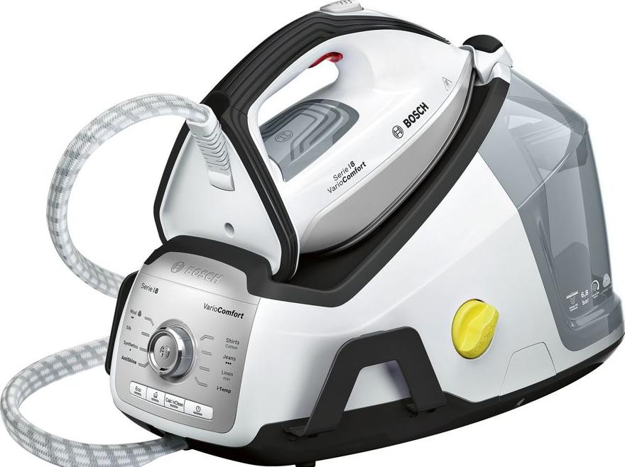 Парогенератор Bosch TDS8030