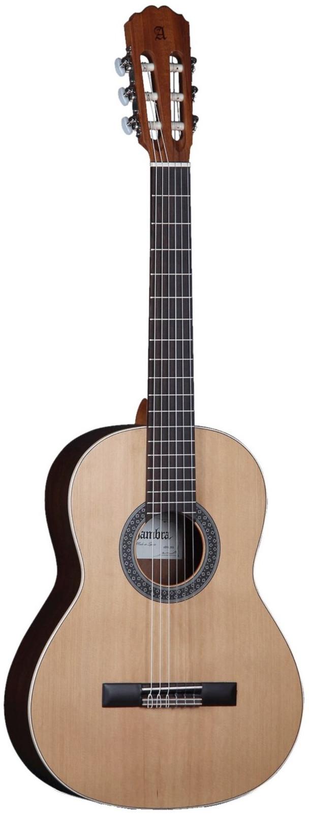 Гитара Alhambra 7.842 Open Pore 1 OP Ca…
