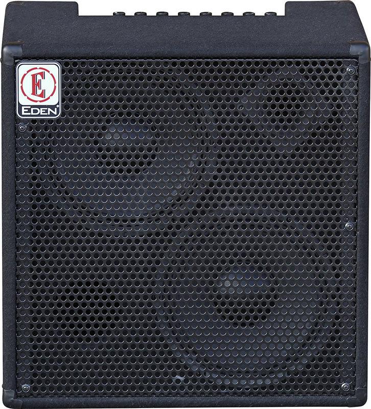 Усилитель Eden EC210 Combo Amplifier