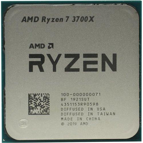Процессор (CPU) AMD Ryzen 7 3700X 3.6GHz OEM