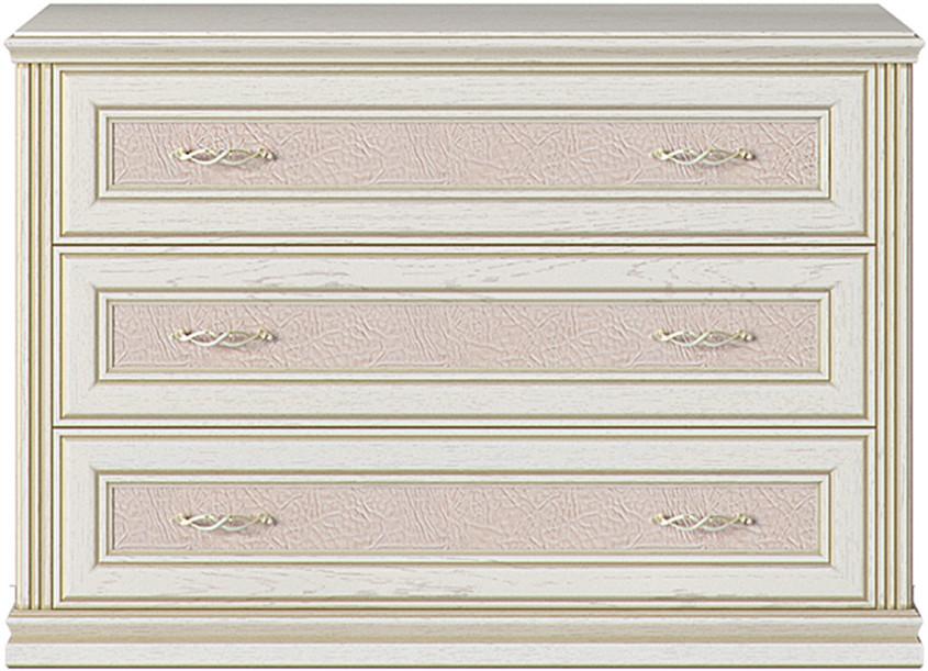 Комод Столплит Венето СП.0615.401 патина/золото 107x74x47 см