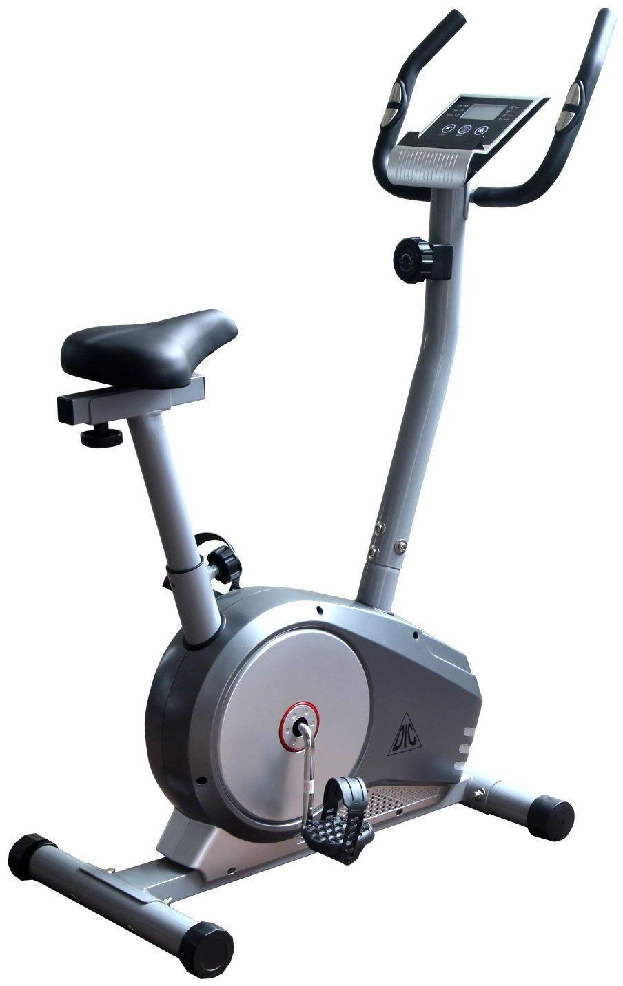 Велотренажер DFC B8508
