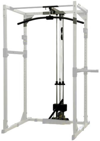 Опция верхняя тяга Body-Solid GLA-80S/GLA-80