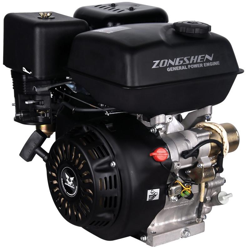 Двигатель Zongshen ZS177FE (без катушки, 7.9 л.с.)