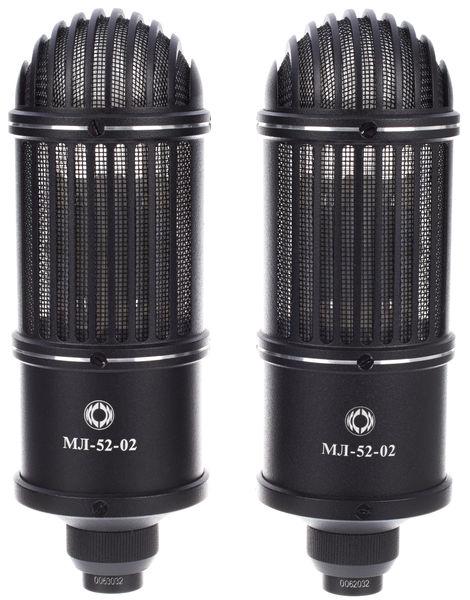 Студийный микрофон Октава МЛ-52-02 стер…