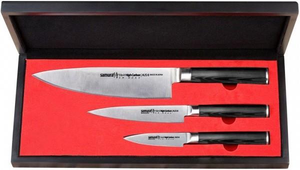 Набор ножей Samura SM-0220/16 (3 предме…