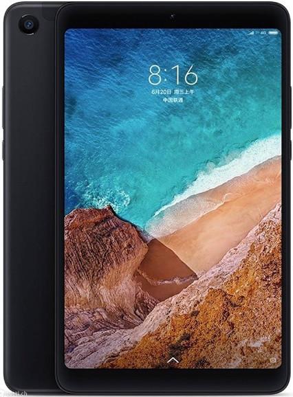 """Планшет Xiaomi Mi Pad 4 8.0"""" Wi-Fi 4Gb 64Gb Black"""