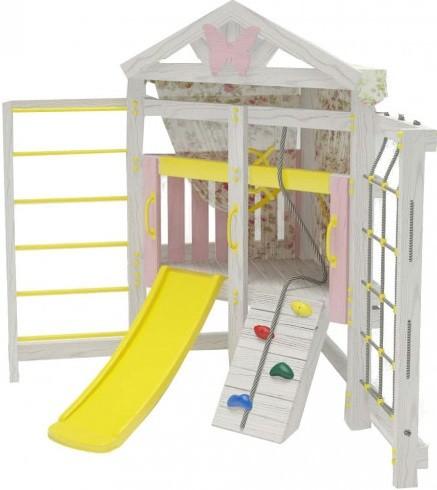 Мир детских площадок Савушка Baby-9