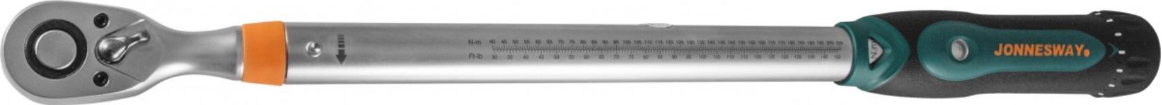Динамометрический ключ Jonnesway T21025N