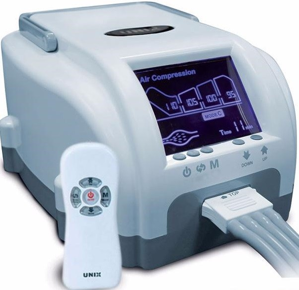 Аппарат для прессотерапии Maxstar Unix Air Control L