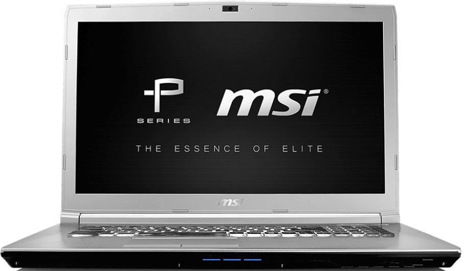 "Ноутбук MSI PE62 8RC-264XRU 15,6""/2,3GH…"