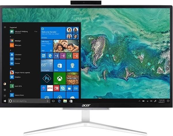 "Моноблок Acer Aspire C22-865 21,5""/2,2G…"