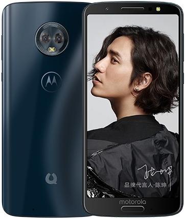 Смартфон Motorola Moto 1S LTE 4Gb 64Gb …