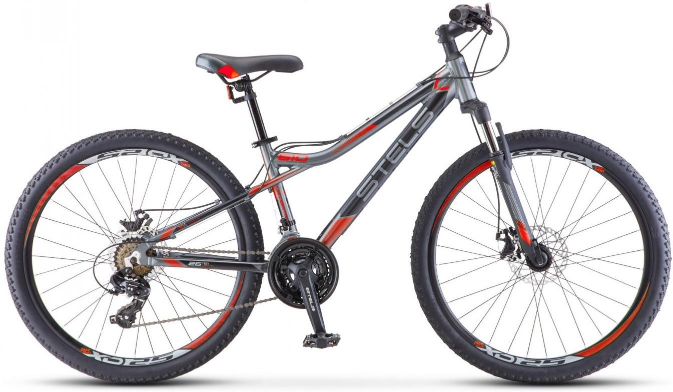 Велосипед Stels Navigator 610 MD 26 (20…