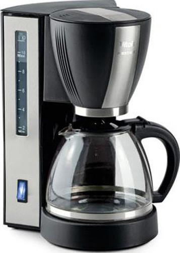 Кофеварка Vitek VT-1509 Black