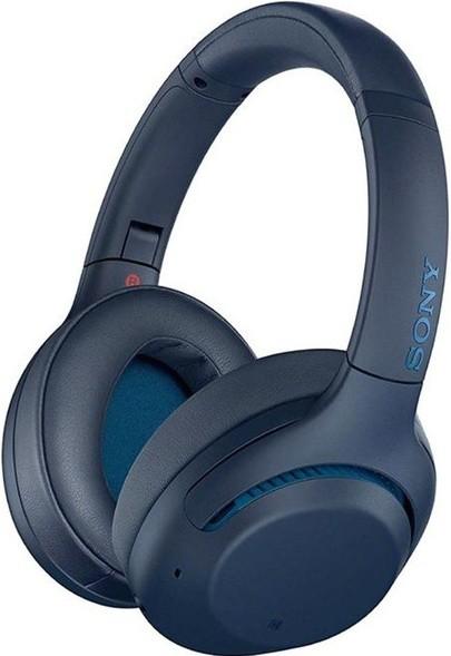 Наушники Sony WH-XB900N Blue