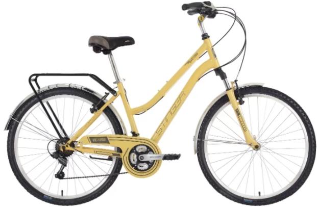 Велосипед Stinger Victoria 26 (2018) бе…