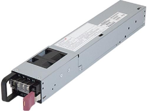 Блок питания Supermicro PWS-654-1R 650W
