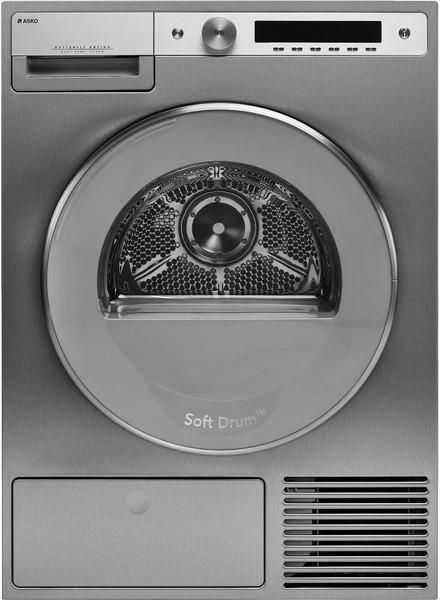 Сушильный автомат Asko T608HX.S.P