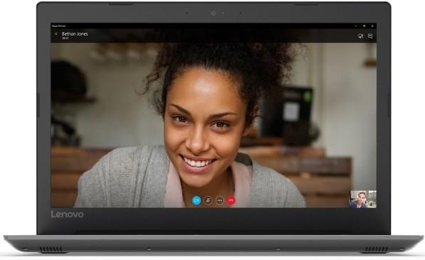 """Ноутбук Lenovo IdeaPad 330-15ARR 15,6""""/2GHz/8Gb/128GbSSD/W10 Black"""