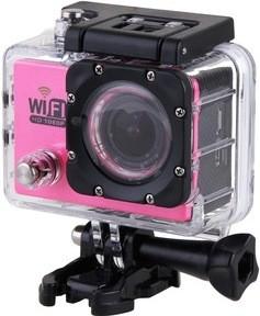 Экшен-камера 1More Activ Sports 4000 Pink