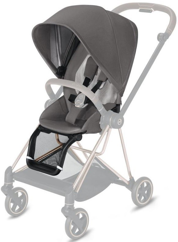 Cybex Seat Pack Mios Manhattan Grey