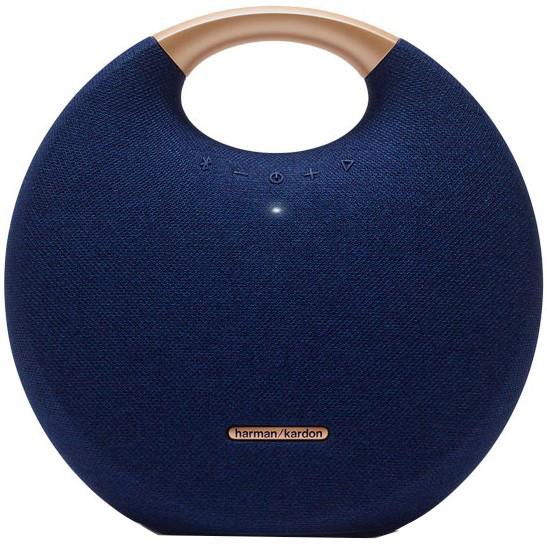 HarmanKardon Onyx Studio 5 Blue