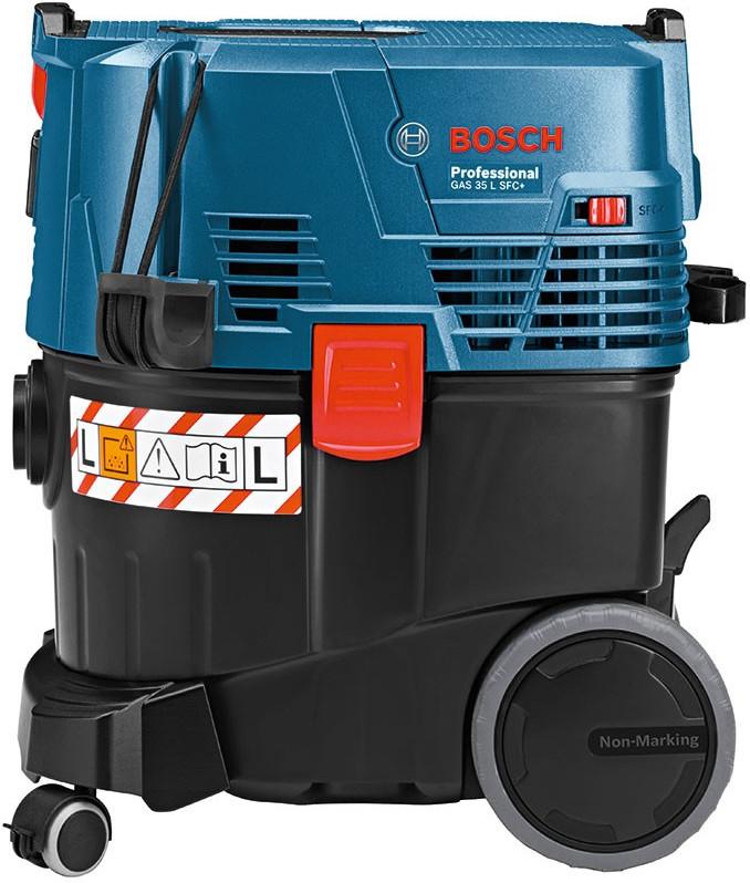 Строительный пылесос Bosch 06019C3000