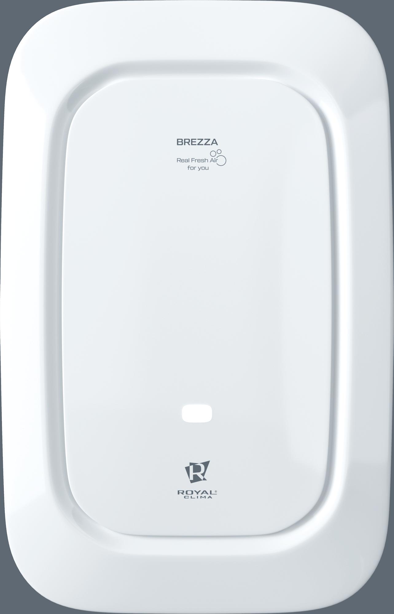 Вентиляционная установка Royal Clima Breeza RCB-150