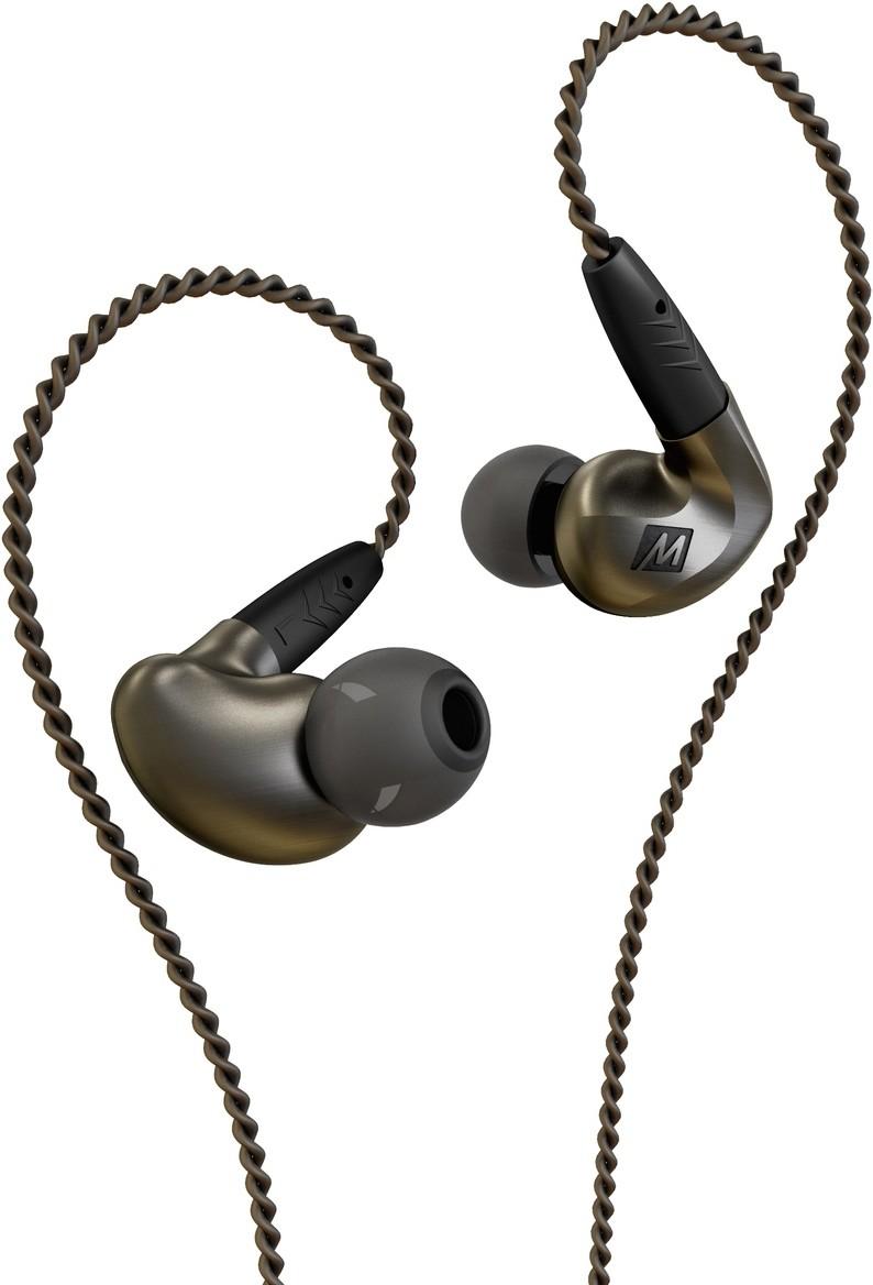 Наушники Mee Audio P1-ZN