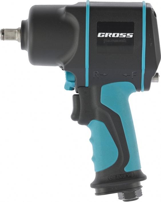 Гайковерт Gross G1285