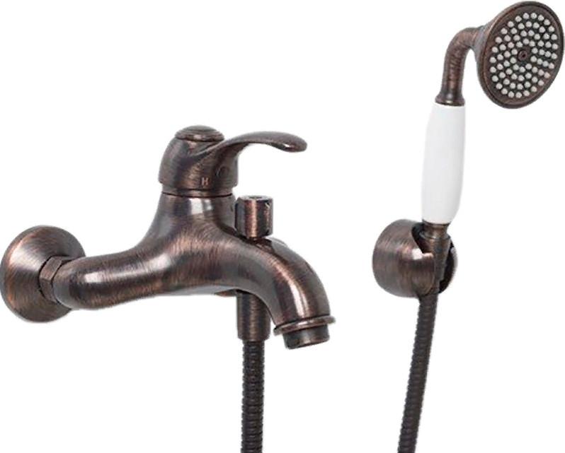 Смеситель Wasserkraft Isar 1301