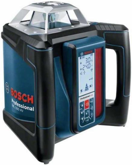 Нивелир Bosch 0601061B00