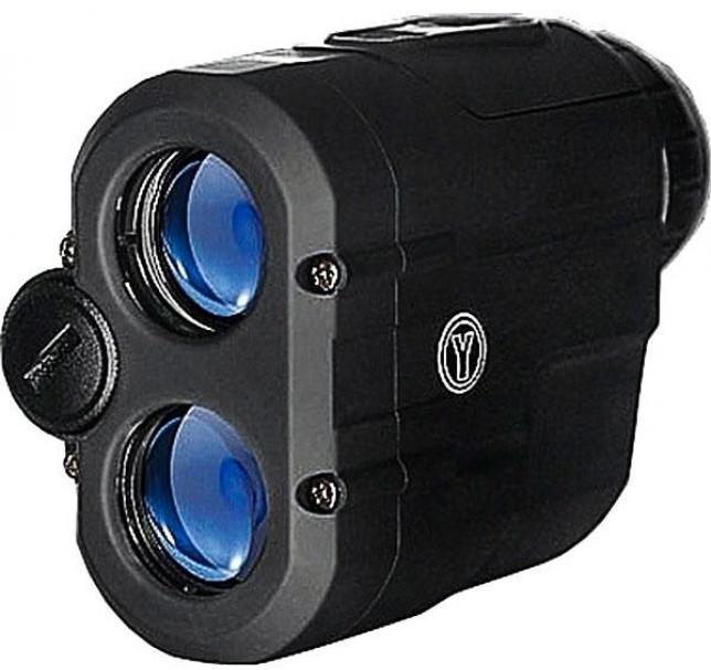 Дальномер Yukon Extend LRS-1000 Black