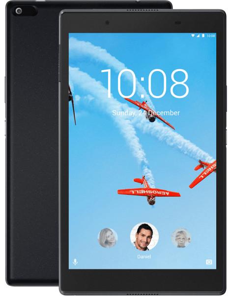 "Планшет Lenovo Tab4 TB-8504X 8.0"" LTE 2Gb 16Gb Black"