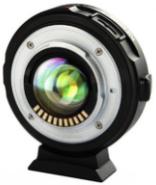 Адаптер Viltrox EF-M2 Micro 4/3