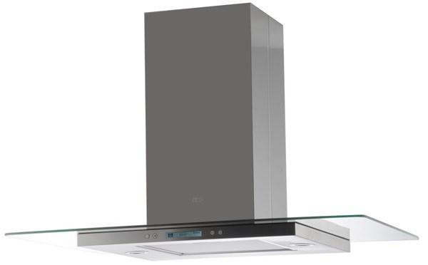 Вытяжка Elica Flat Glass Plus Island IX…